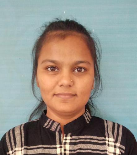 Asha Prajapati