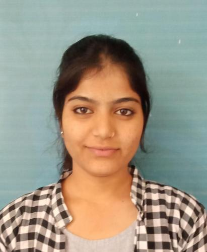 Jignasha Chauhan