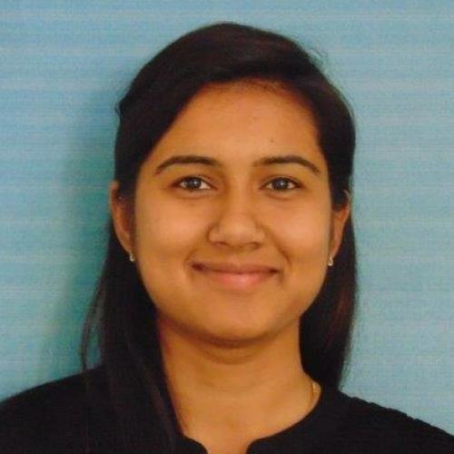 Sunita Thakkar
