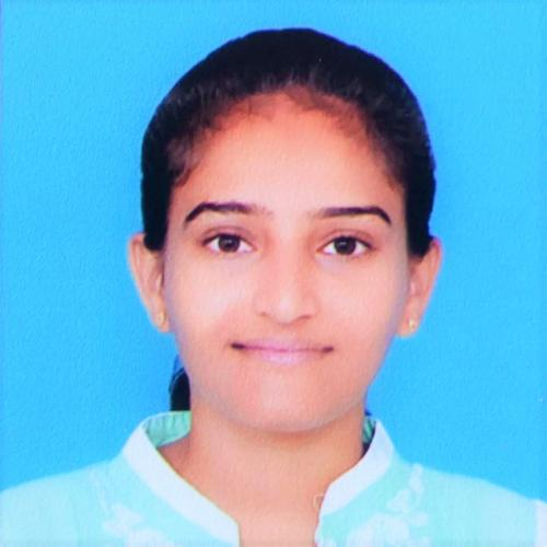 Akshita Patel