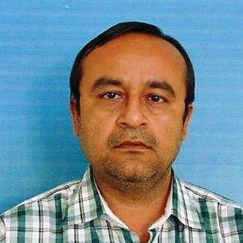 Ashok Mulchandani