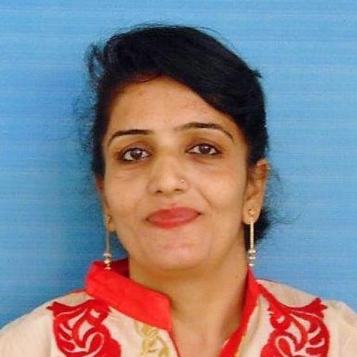 Chetna Pandya