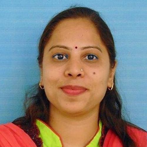Laxmi Silswal