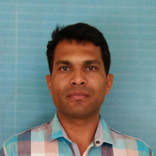 Mahender Chaudhary
