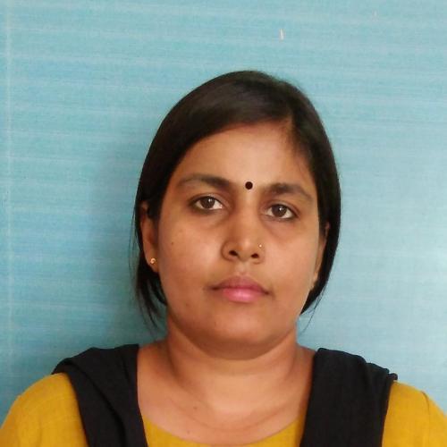Mital P. Patel