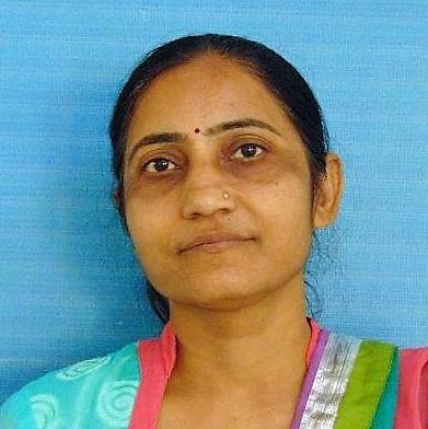 Nandini Prajapati