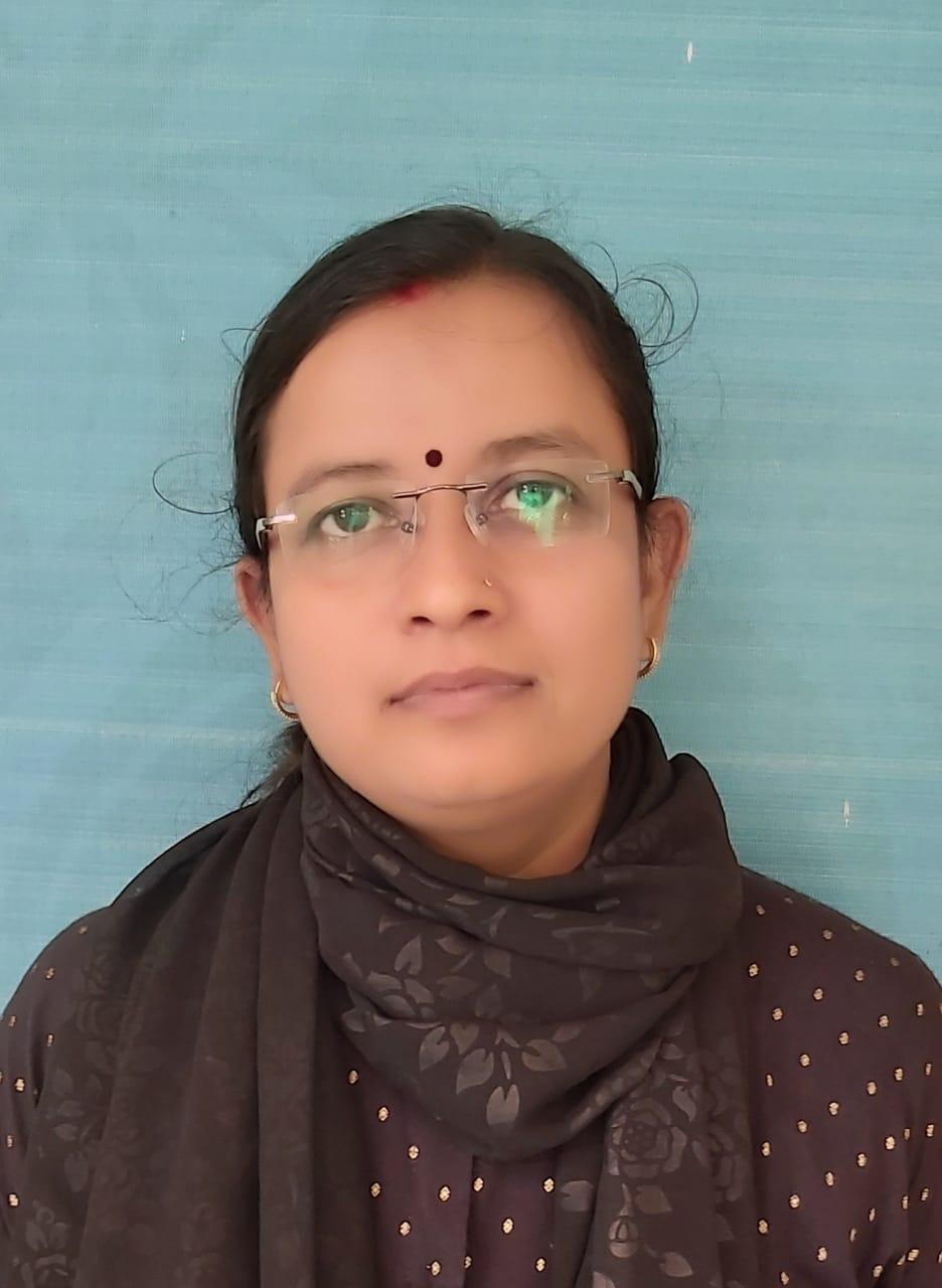 Nishi Singh