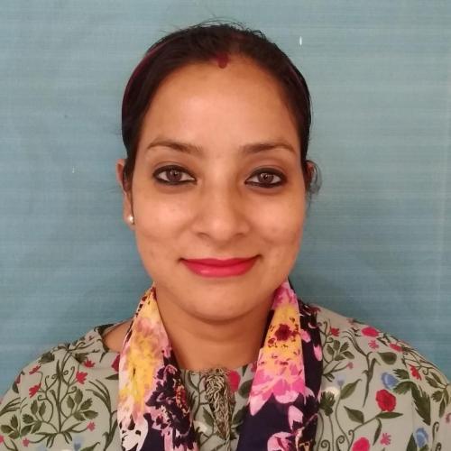 Priya Bhatt