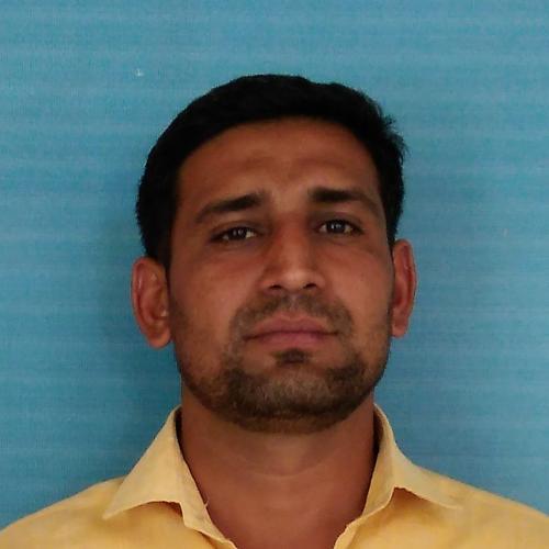 Ronak Chaudhari