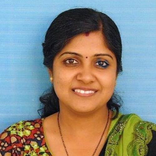 Shuchita Sharma