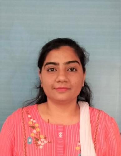 Sweta Pujara