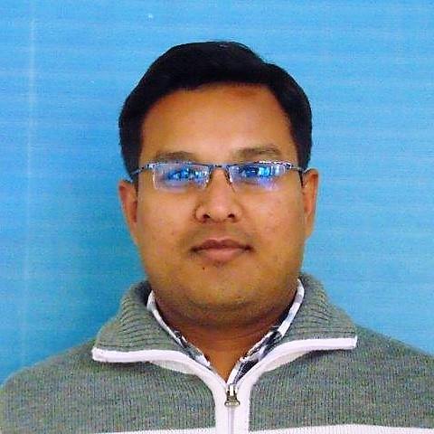 Viren J. Patel
