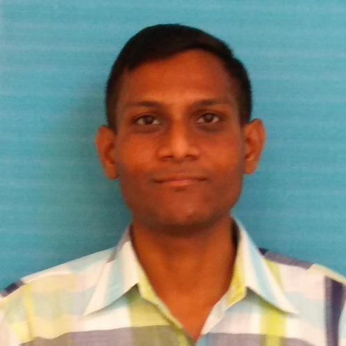 Mitesh Sutariya
