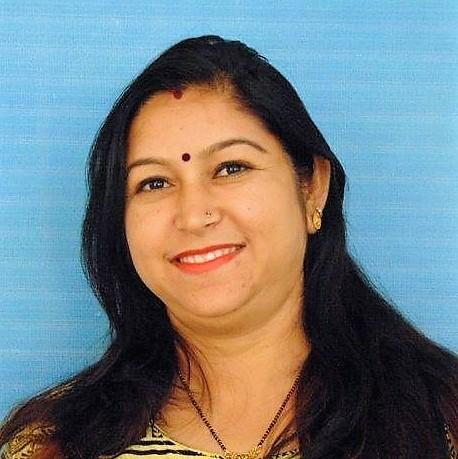 Anupama Gor