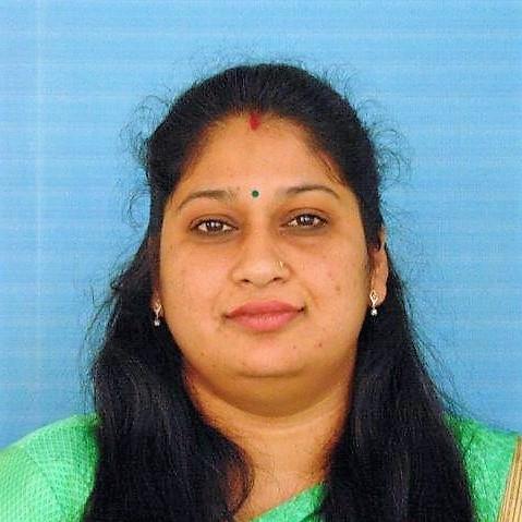 Ruchita Gohil