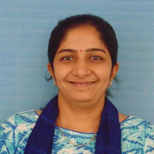 Krima Patel