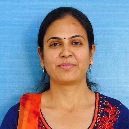 Chaitali Vaidya