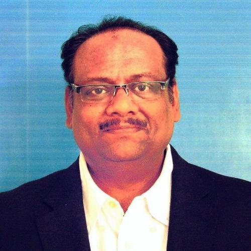 Mitesh Sanghvi