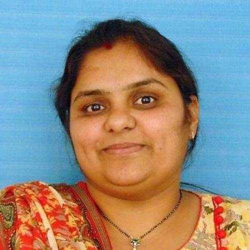 Ankita Nagar Patel