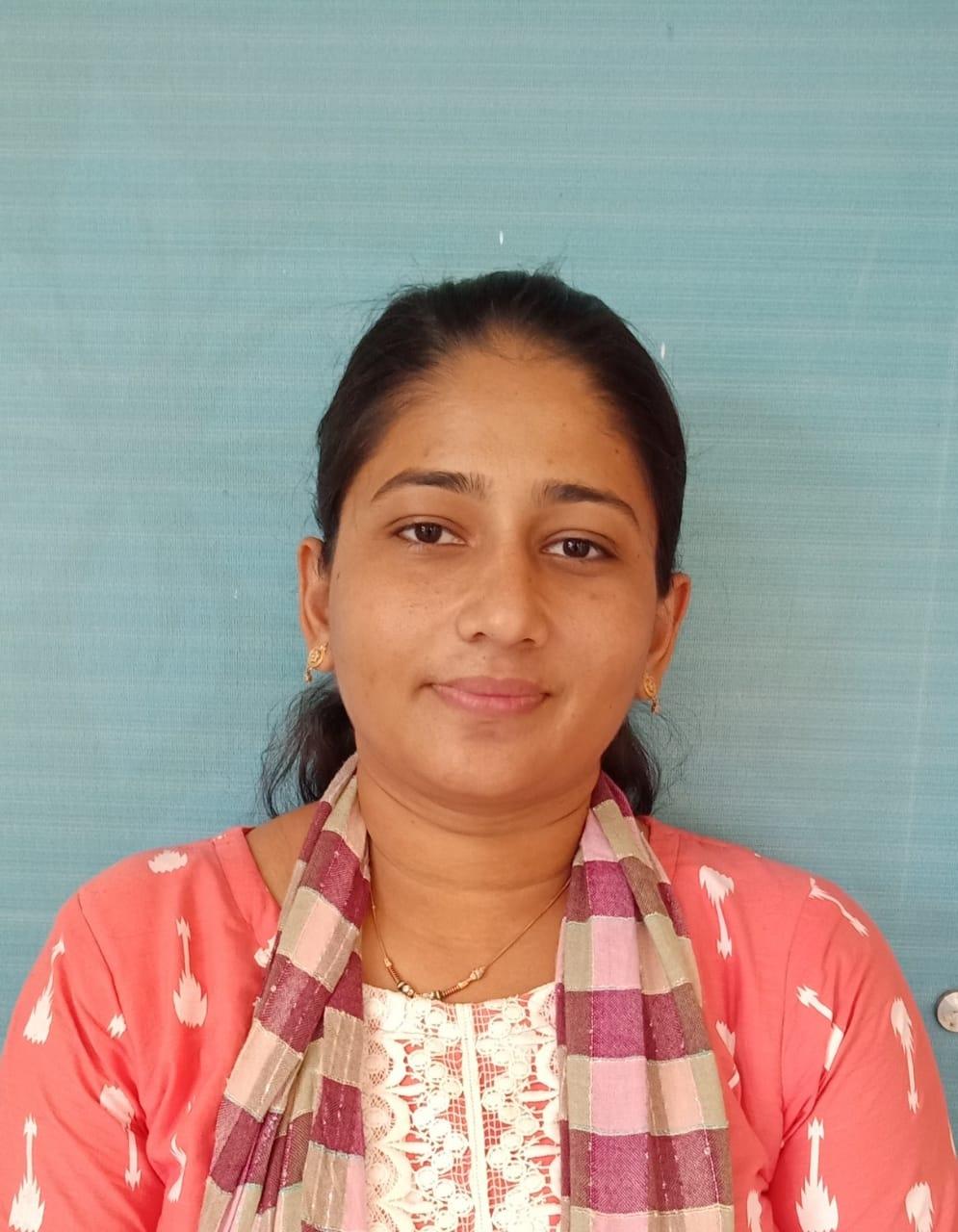 Kamini Patel