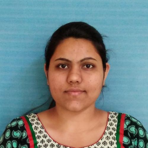 Nidhi A. Patel