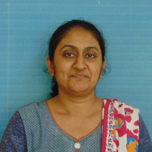 Khusboo Patel